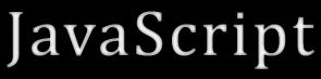 JavaScript | projs.org